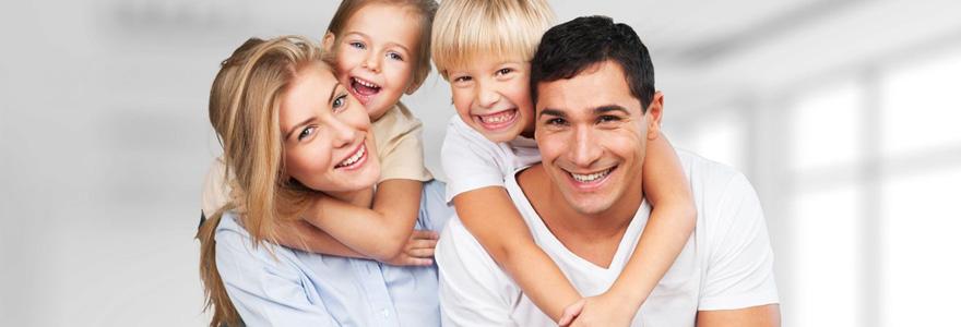 une mutuelle familiale