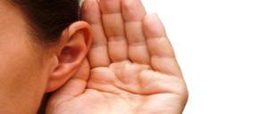 cristaux dans les oreilles