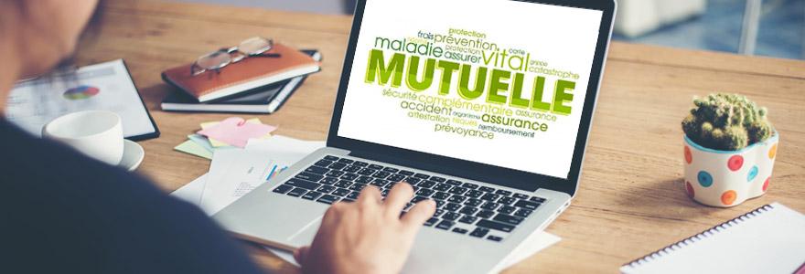 mutuelles en ligne