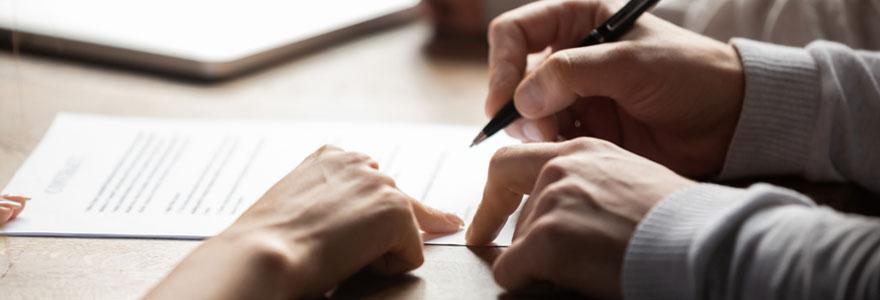 Comparer les contrats d'assurance